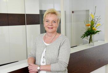 Michaela Geffken
